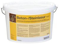 BEECK Beton/Steen lazuur