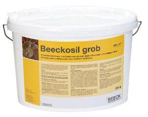 BEECK Beeckosil Grof