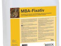 BEECK MBA-Fixatief