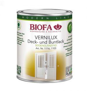 BIOFA Vernilux