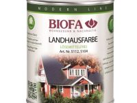 BIOFA Landhausfarbe 5112