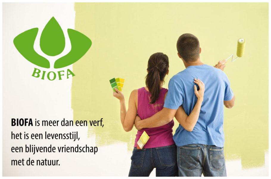 biofa nederland