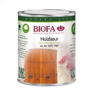 BIOFA Holzlasur Wasser