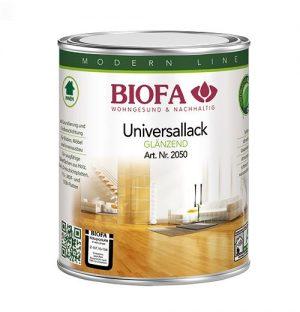 BIOFA UNIVERSALLACK 2050